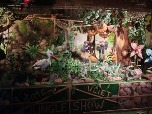 Drievliet Jungle Show