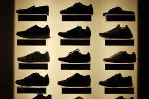 kinderschoenen, schoenenwinkel