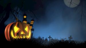 halloween bloghop