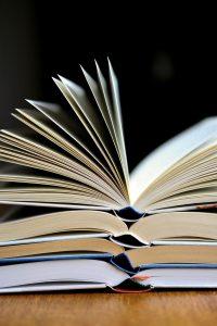boeken leeslijst